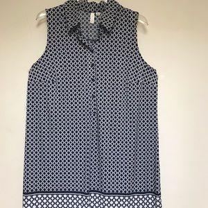 Tacera blouse dress